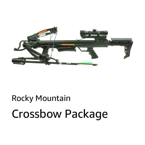 Crossbow Package