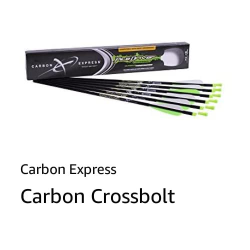 Carbon Crossbolt