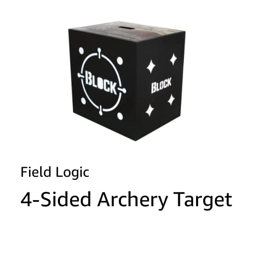 4-Sided Archery Target