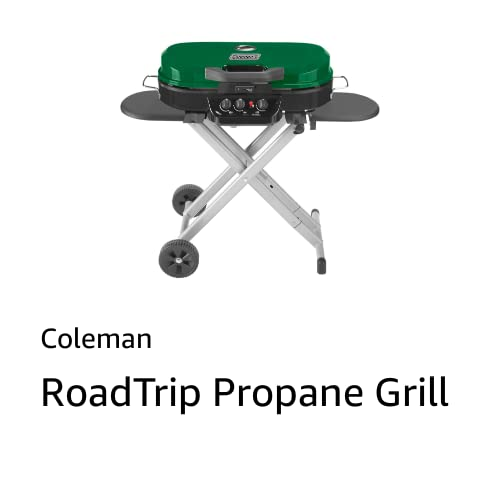 RoadTrip Grill