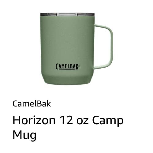 Horizon 12 oz Camp Mug