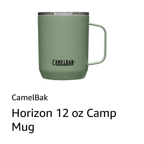 Camelbak Mug