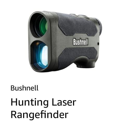 Hunting Laser Rangefinder