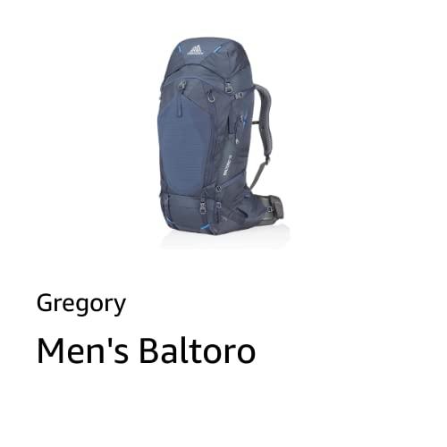 Men's Baltoro