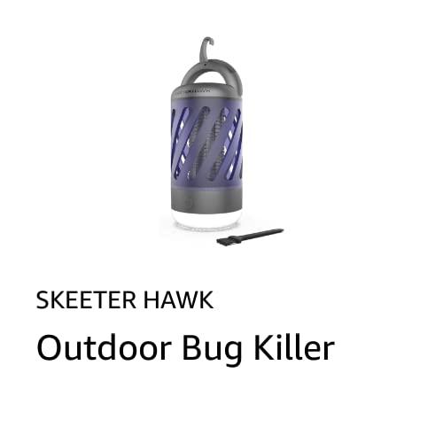 Outdoor Bug Killer