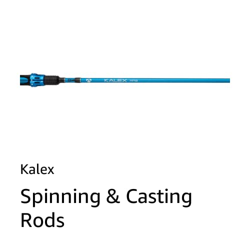 Spinning & Casting Rods