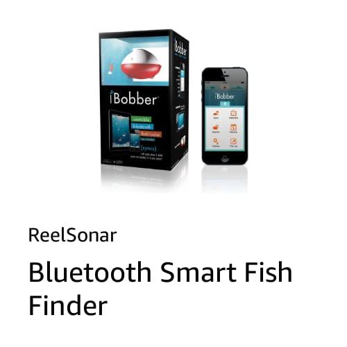 iBobber Fish Finder
