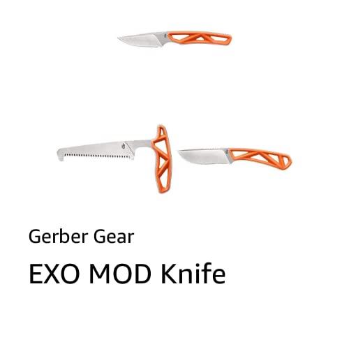 EXO MOD Knife