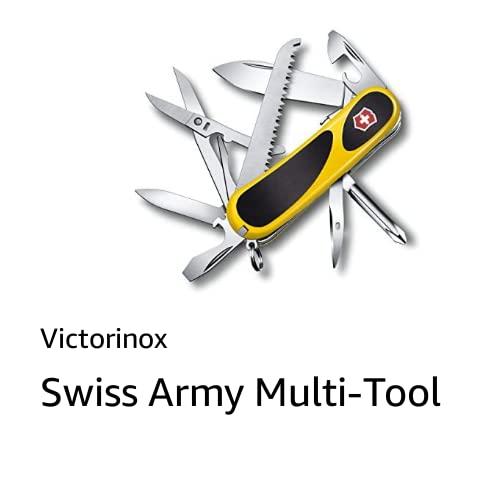 Swiss Army Multi-Tool