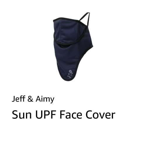 UPF Face Cover