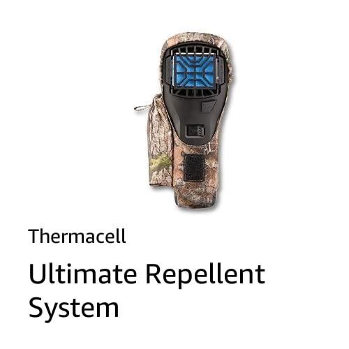 Ultimate Mosquito Repellent