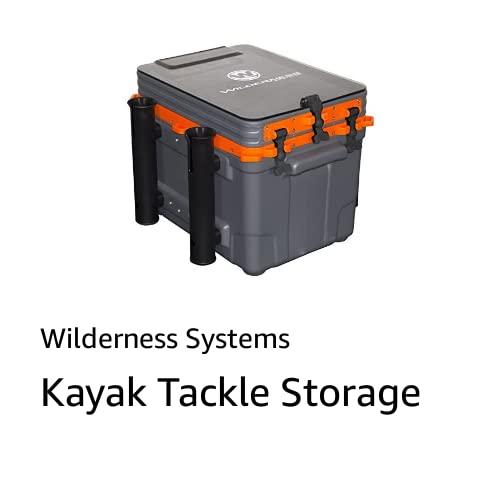 Kayak Tackle Storage