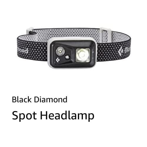 Spot Headlamp