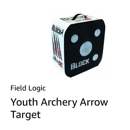 Youth Archery Arrow Target