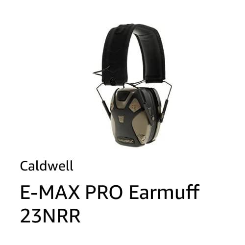 E-MAX? PRO - FDE 23NRR