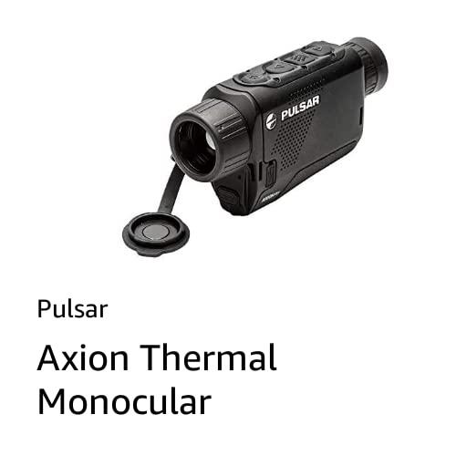 Axion Key Thermal Monocular