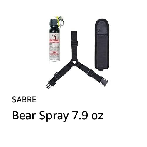 Bear Spray 7.9 oz