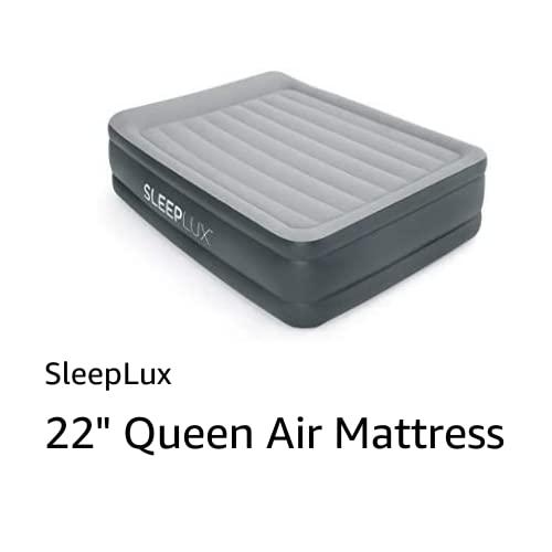 """22""""  Queen Air Mattress"""