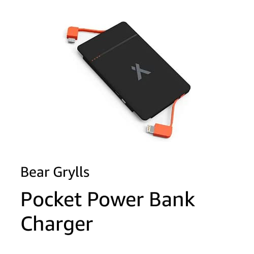 Bear Grylls Power Bank Charger