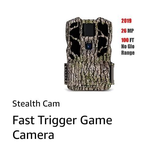 26 MP 1080P Game Camera