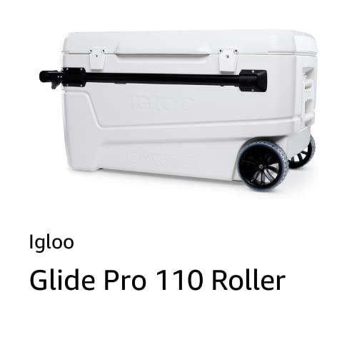 Glide Pro 110 Roller
