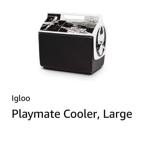 Playmate Cooler, Large
