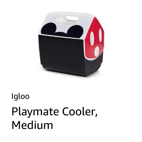 Playmate Cooler, Medium