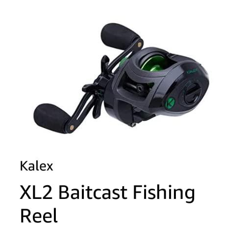 Bait Casting Fishing Reel