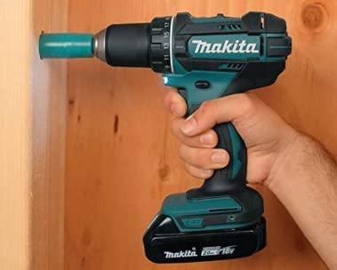 Makita tools power every project