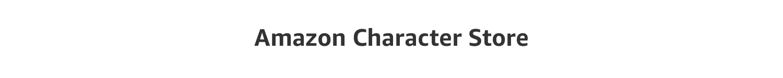 Amazon Character Store