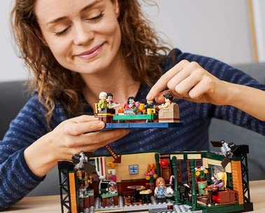 LEGOs for adult