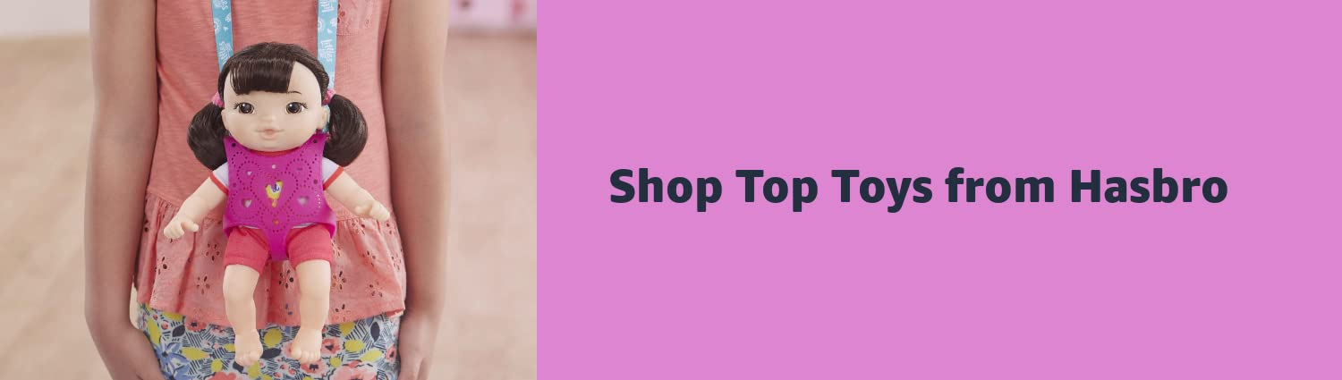 Shop Top Toys from Hasbro
