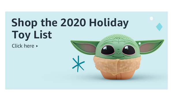 Holiday Toy List Amazon Com Gift Finder