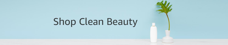 shop clean beauty