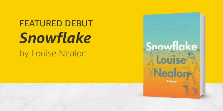 Snowflake by Louise Nealon