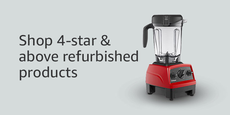 Shop 4-star and above products.