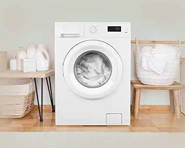 Laundry machine and soaps