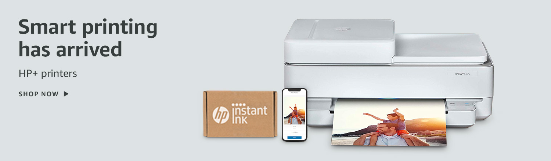 HP+ Printers