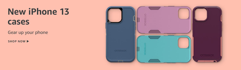 New iPhone 13 cases