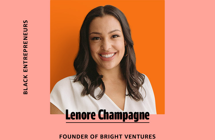 Lenore Champagne Beirne, Founder of Bright Ventures