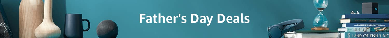 Father's Day Deals Save on great gifts