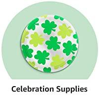 Celebration Supplies