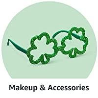 Make-Up and Accessories