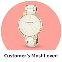 Customer's Most Loved