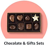 Chocolates & Gifts Sets