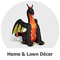 Home & Lawn Décor