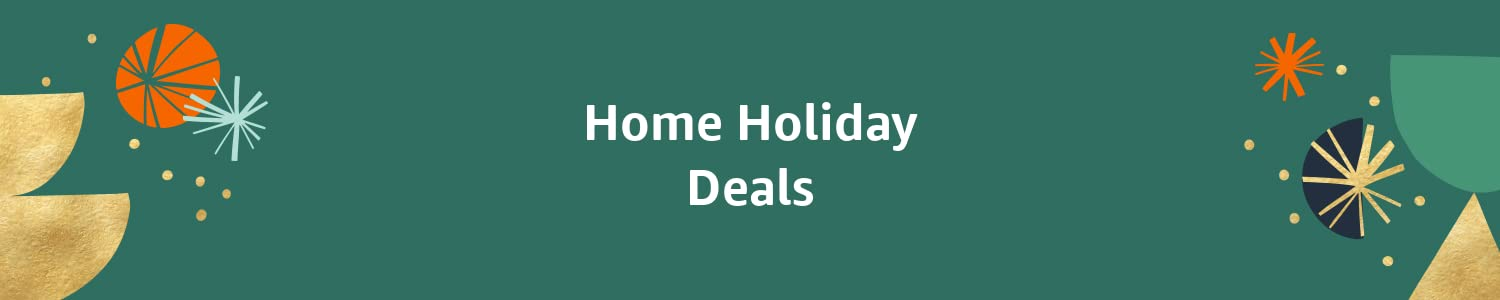 Home Holiday Deals