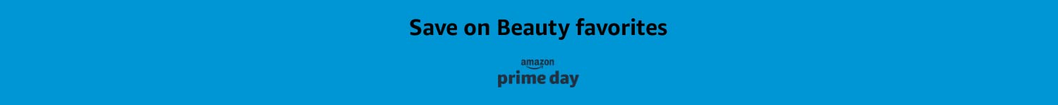 Prime Day deals in beauty