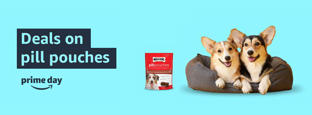 Deals on Pill Pouches