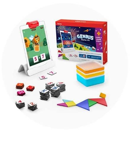 STEM & Learning Toys